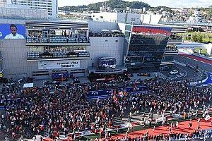 Sochi werkt aan 'gedetailleerd' plan voor F1-race met publiek