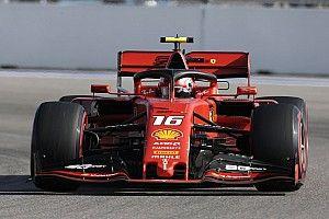 Binotto: Recente upgrades van Ferrari voor 2020 bedoeld