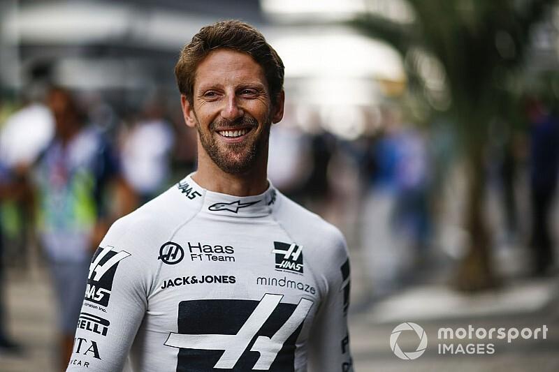 Villeneuve elmagyarázta, Grosjean miért jobb Hülkenbergnél a Haasnak