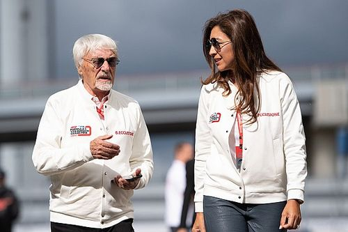 Bernie Ecclestone 89 yaşında baba oluyor!