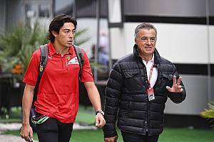 """Alesi: """"Oğlum F2'de yarışabilsin diye Ferrari F40'ımı sattım"""""""