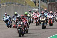 MotoE disputará siete carreras y solo visitará tres circuitos