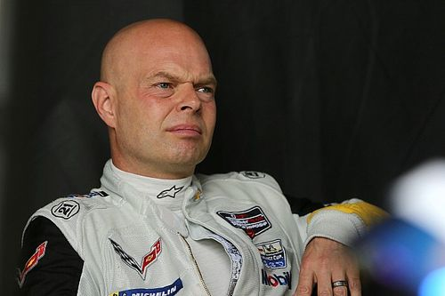 Magnussen aims for Le Mans return with High Class