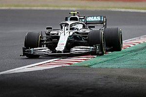 "Hamilton: Bottas had ""massive"" 0.5s tow on fastest lap"