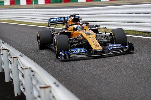 McLaren potrzebuje najlepszego silnika