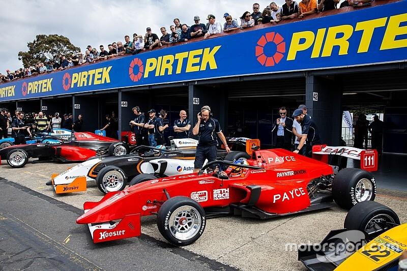 AO VIVO: Assista à primeira bateria classificatória da S5000, com Barrichello em ação