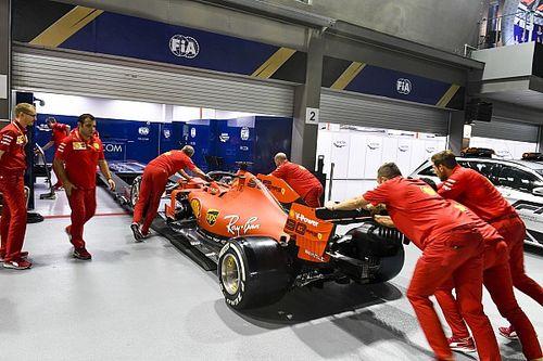 """Binotto: """"Uma vergonha"""" questionarem legalidade do motor Ferrari"""