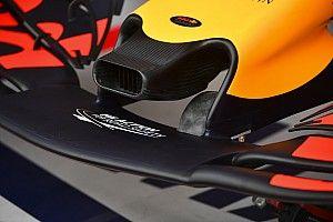 Red Bull: c'è il lettore laser per misurare l'altezza