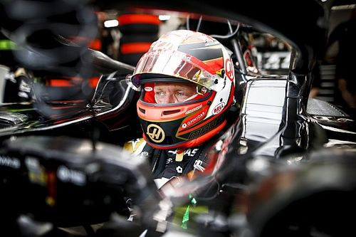 "Após reprimenda, Pérez detona Magnussen: tentou ""f.... minha volta"""