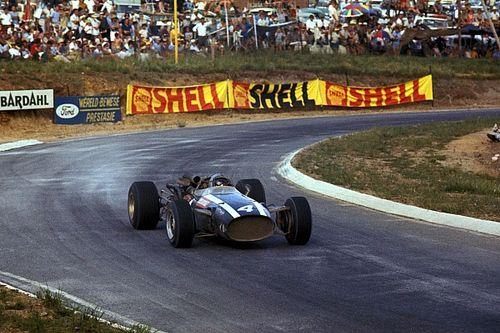 Historie: de Formule 1 rond de jaarwisseling