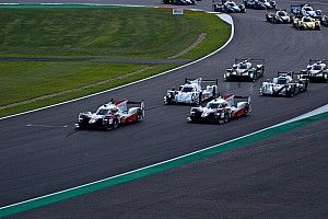 WEC explains thinking behind 'simpler' calendar format