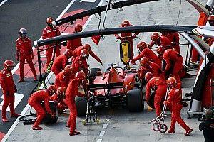 Berger: Vettel może odejść z Ferrari