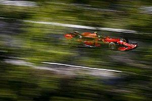 Ferrari: dalle simulazioni pre gara si temeva il doppiaggio!