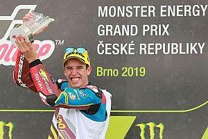 Petronas Moto2 tawari Marquez kontrak musim depan