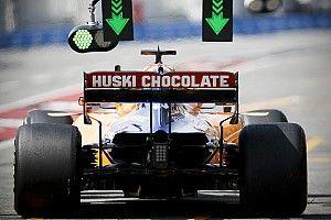 A McLaren párhuzamosan dolgozik az idei és a 2020-as autón