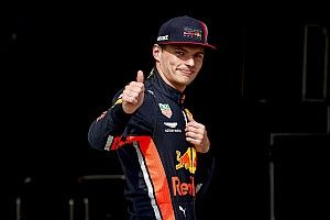 "Verstappen ""the best driver out there"" - Rosberg"