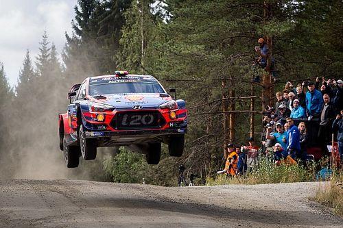 """Le Rallye de Finlande n'a """"aucune idée"""" de son maintien"""