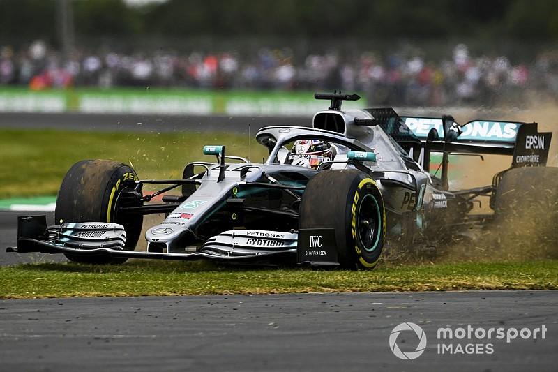 Button: Hamilton, Mercedes'te kalırsa 10 kez şampiyon olabilir
