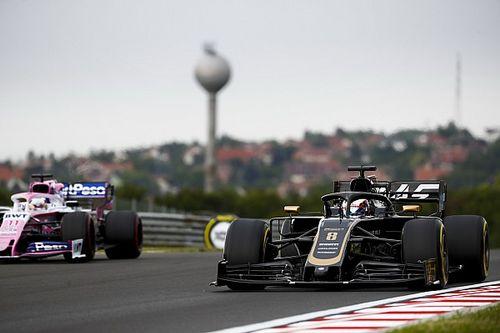 GP de Hongrie : le programme TV du week-end