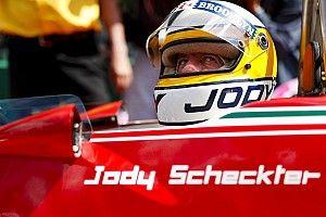 F1 Stories: Jody Scheckter, l'ultimo prima di Schumacher