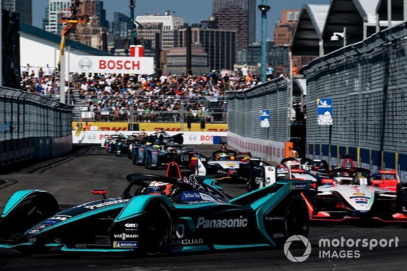 Дебютный этап Формулы Е пройдет в Джакарте летом 2020 года