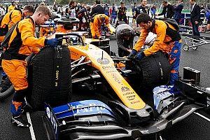 La F1 va finalement maintenir les couvertures chauffantes en 2021