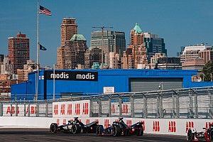 Fórmula E cancela carreras en Londres y Nueva York