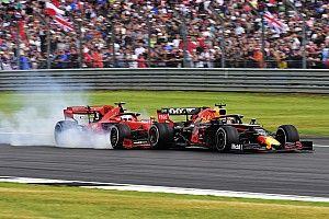 Ferrari deludente nonostante il podio, Vettel in un momento no