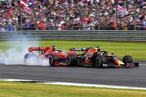 Confira quais foram os pilotos mais indisciplinados da F1 em 2019