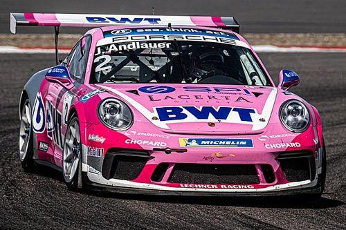 Lechner Racing po raz dziewiąty