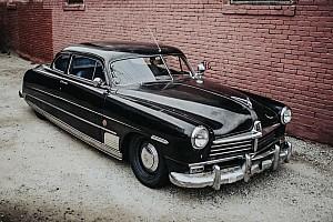 638 lóerős szörnyet csináltak ebből az Icon Derelict Hudson Coupeből