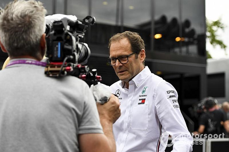 A Mercedes távozó zsenije szkeptikus a 2021-es F1-es szabályokat illetően