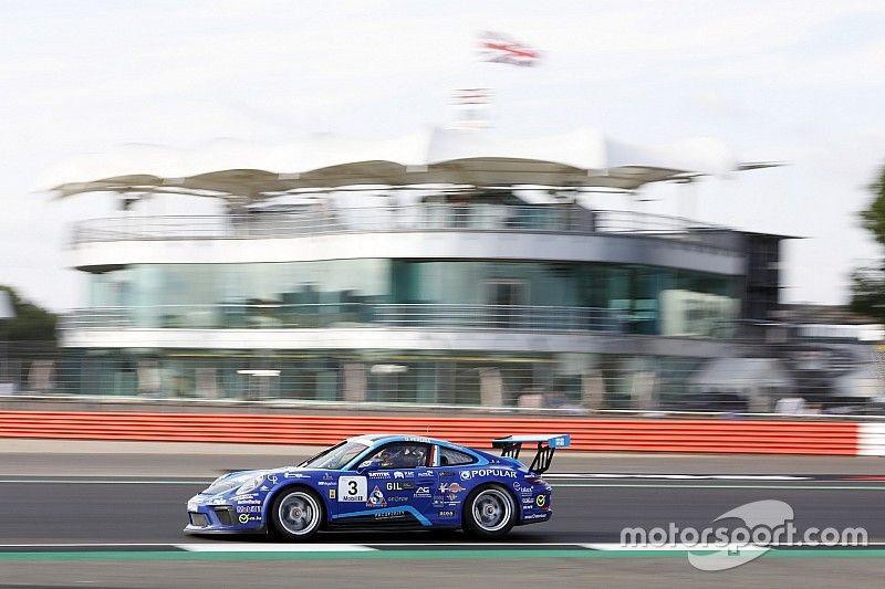 Porsche Mobil1 Supercup Hockenheim: Olaylı yarışta ortalık karıştı, Pereira kazandı