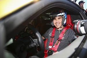 Wickens heeft interesse in test met DTM-wagen Zanardi