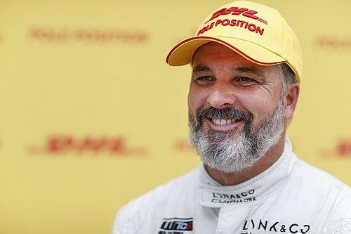 """Muller: """"Non c'è solo la F1! Andando oltre ho vinto 4 Mondiali"""""""