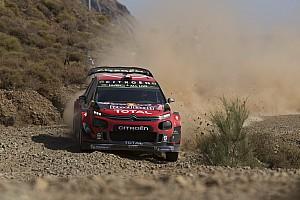 Tests cruciaux et choix à faire pour les évolutions Citroën