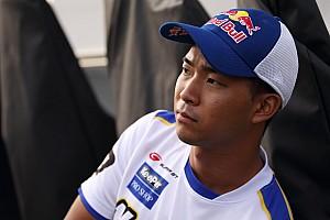 平川亮、トレーニング中に転倒し右鎖骨を骨折。早期回復のため手術を敢行
