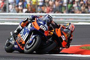 """Poncharal, très en colère, """"ne digère pas"""" le crash Zarco/Oliveira"""