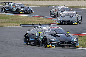 R-Motorsport pulls out of DTM/Super GT joint race