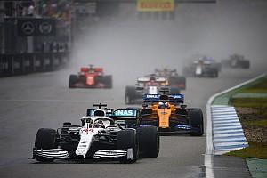A McLaren szerint jelenleg lehetetlen megközelíteniük a Mercedest