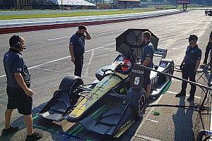 Contrato no IMSA permite corridas na IndyCar e Nasr se interessa