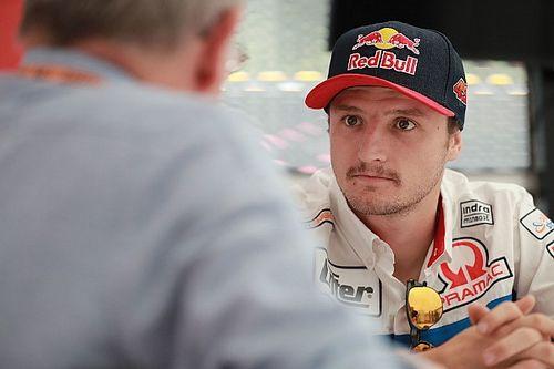 Hivatalos: Miller marad, nem érkezik Lorenzo a helyére