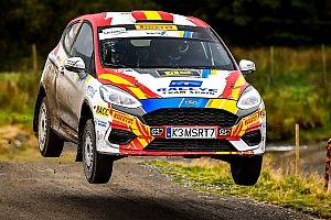 Ford partnerem Junior WRC