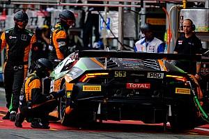 """Orange1-FFF rinuncia ai test GT World: """"Per rispetto di tutti"""""""