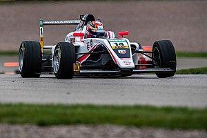 Grégoire Saucy: Podestplatz beim Saisonfinale auf dem Sachsenring
