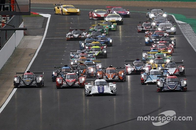 Silverstone dropped from revised 2020 ELMS calendar