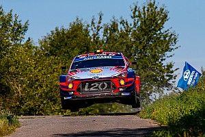 Ypres Rally w kalendarzu WRC 2020