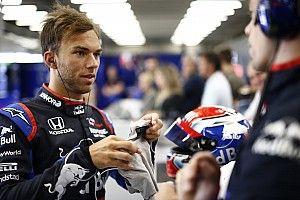 Horner justifie la volte-face de Red Bull avec Gasly