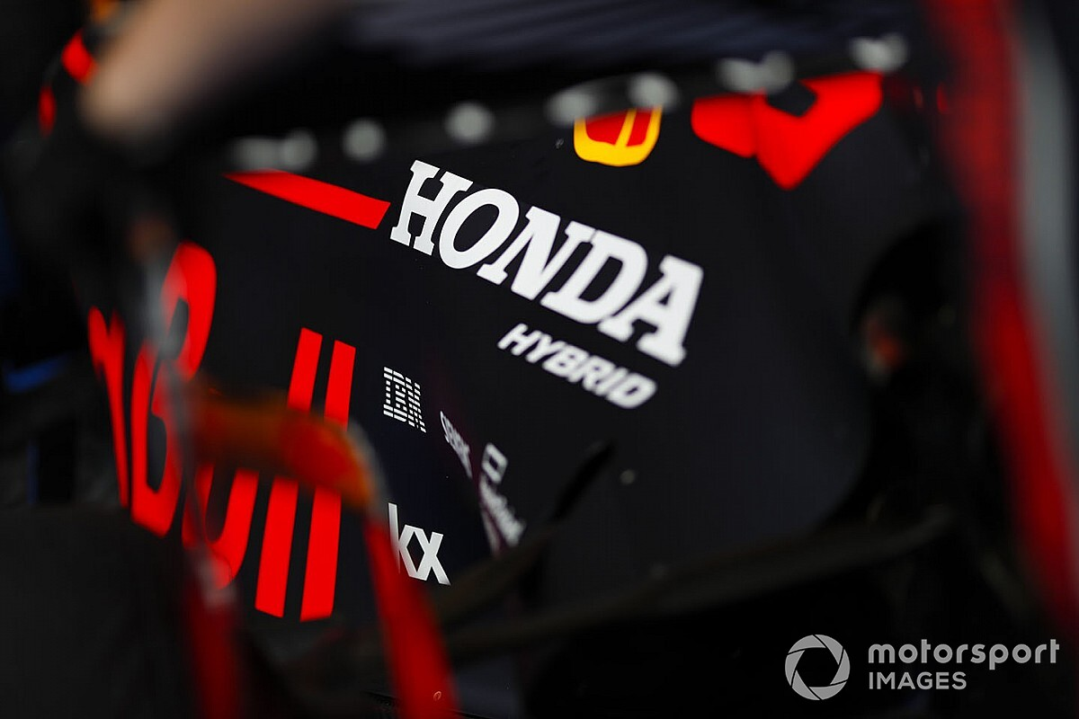 Honda prolonge son engagement en F1