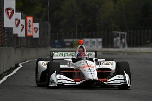 Portland IndyCar: Herta beats title contenders in FP1